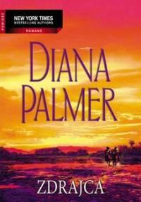 Zdrajca - Palmer Diana