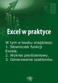 Excel w praktyce. Wydanie maj-czerwiec 2014 r. - Janus Rafał