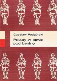 Podgórski C. - Polacy w bitwie pod Lenino