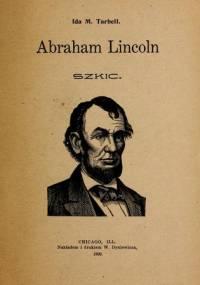 Abraham Lincoln szkic