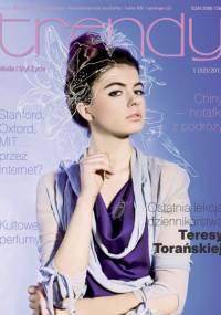 Trendy 01/2013 PL