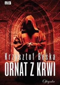 Ornat z krwi - Beśka Krzysztof