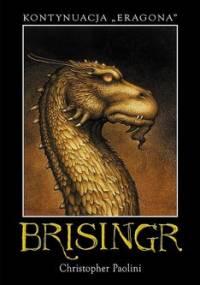 Brisingr - Paolini Christopher