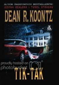 Koontz Dean R. - TIK-TAK(1997) [PL]