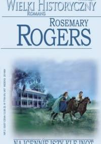 Najcenniejszy klejnot - Rogers Rosemary