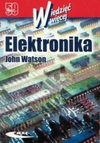 Watson J. - Elektronika