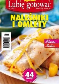 Lubię Gotować 01/2011