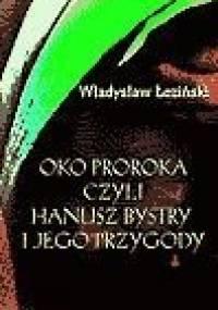 Oko proroka - Łoziński Władysław