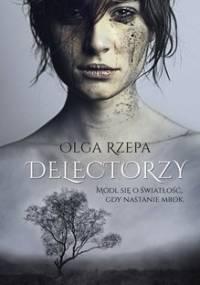 Delectorzy - Rzepa Olga