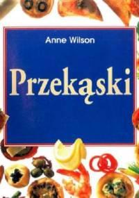Wilson A. - Przekąski