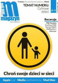 Mój Mac Magazyn 6/2015 - numer 4
