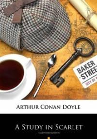 A Study in Scarlet - Doyle Arthur Conan