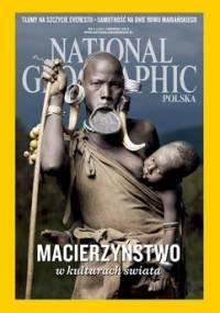 National Geographic 06/2013 - Opracowanie zbiorowe