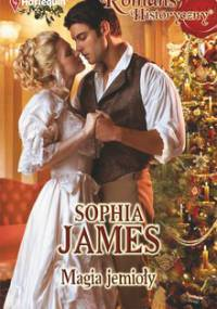 Magia jemioły - James Sophia
