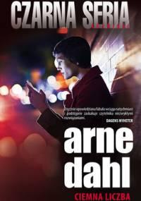 Dahl Arne - Ciemna liczba