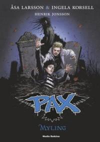 Myling. Pax. Tom 3 - Larsson Asa, Korsell Ingela