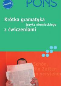 Krótka gramatyka języka niemieckiego - Voit Heike, Jaroszewicz Beata