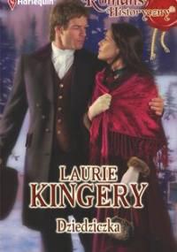 Dziedziczka - Kingery Laurie