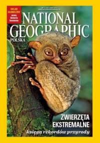 National Geographic 07/2013 - Opracowanie zbiorowe