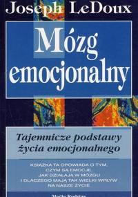 Joseph Le Doux - Mózg emocjonalny [eBook PL