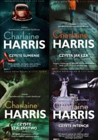 Charlaine Harris - Cykl Lily Bard