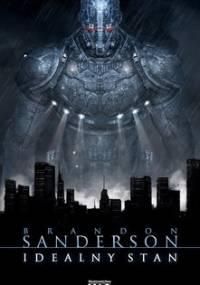 Idealny stan - Sanderson Brandon