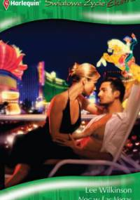 Noc w Las Vegas - Wilkinson Lee