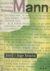 Tomasz Mann - Józef i jego bracia - Tom 3. Józef Żywiciel [Audiobook PL]