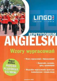 Angielski. Wzory wypracowań - Marczewski Paweł, Wiktor Dobrosława