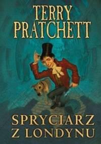Pratchett Terry - Spryciarz z Londynu