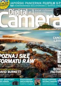 Digital Camera Polska 04/2014 + Płyta CD (ISO)