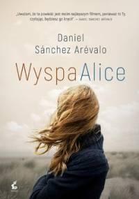 Wyspa Alice - Sanchez Arevalo Daniel