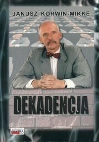 Janusz Korwin-Mikke - Kolekcja książek