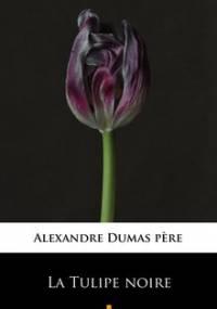 La Tulipe noire - Dumas Aleksander