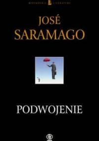 Jose Saramago - Podwojenie