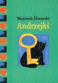 Andrzejki - Śliwerski Wojciech
