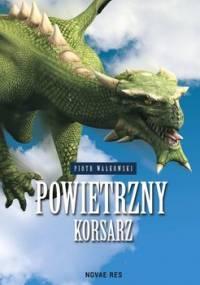 Powietrzny Korsarz - Wałkówski Piotr