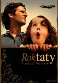 Rok taty - Popławski Krzysztof
