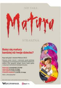 Matura 2012 - Rzeczpospolita  20-23 lutego 2012