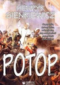 Potop. Tom 1 - Sienkiewicz Henryk