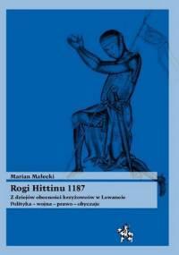 Marian Małecki - Rogi Hittinu [eBook PL]