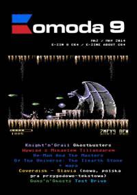 Komoda 5/2014 - numer 9