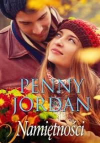 Namiętności - Jordan Penny