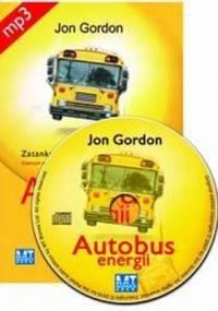 Gordon Jon - Autobus energii
