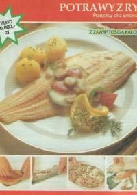 Potrawy z Ryb przepisy dla smakoszy
