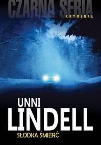 Slodka smierc - Unni Lindell.epub