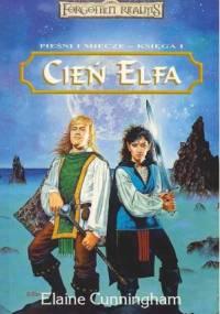 Elaine Cunningham - Cień Elfa