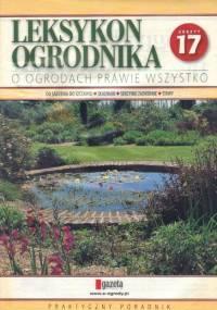 Leksykon Ogrodnika NR 17
