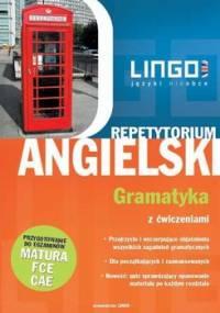 Angielski. Gramatyka z ćwiczeniami - Treger Anna