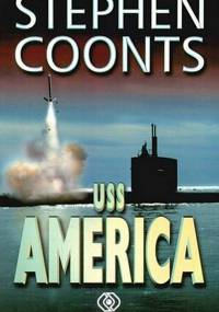 Stephen Coonts - USS America